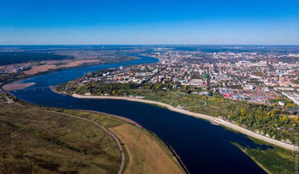 Самые интересные места где нужно побывать в Томске