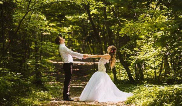 Арендовать коттедж для проведения свадьбы